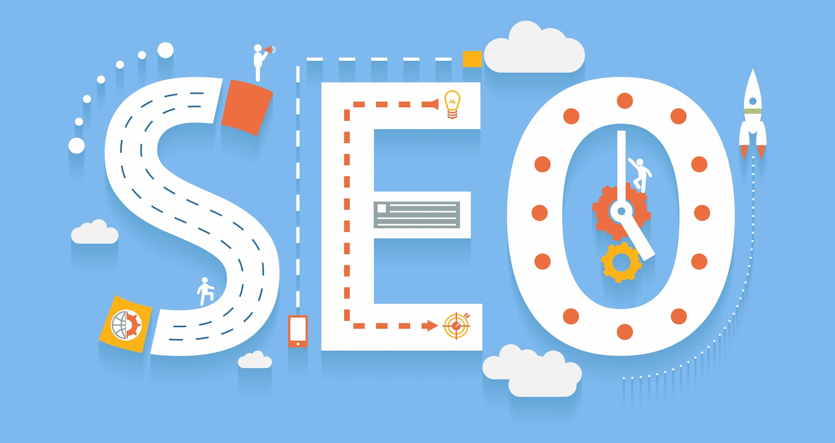 What is an SEO Specialist