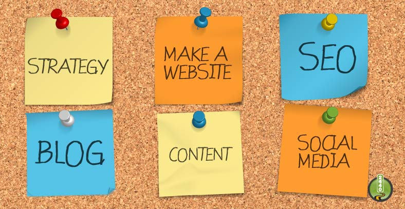 What To Expect When Building A Website
