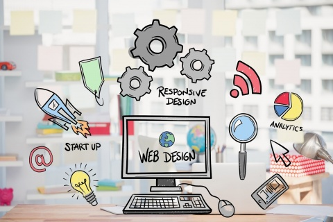 The Difference Between A Web Designer Web Developer And Web Programmer 2440 Media